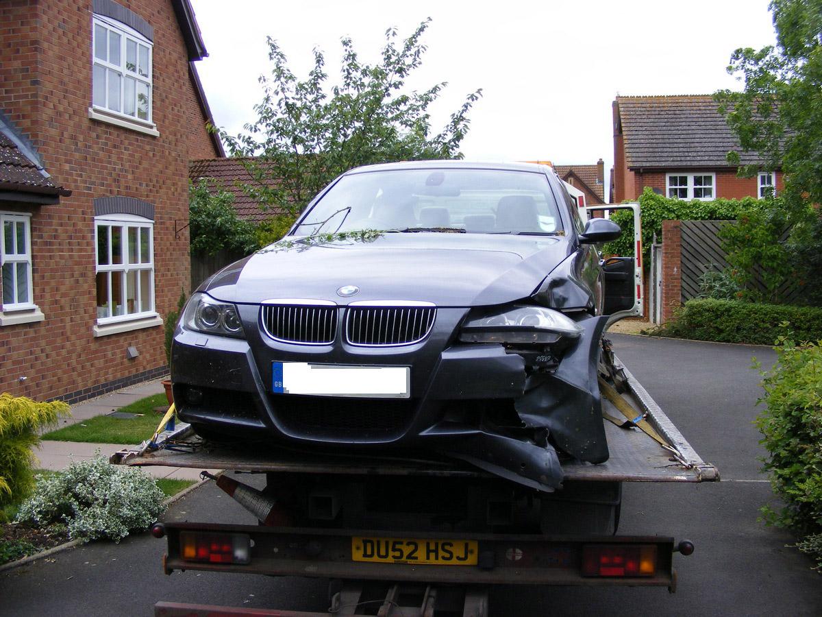 Car Accident Claims Forum