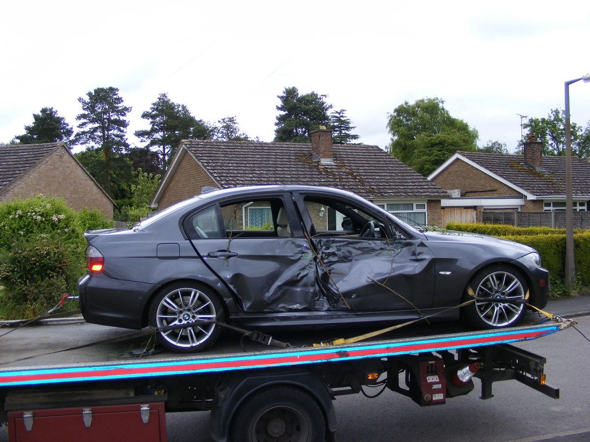 Car Accident Claims Forum
